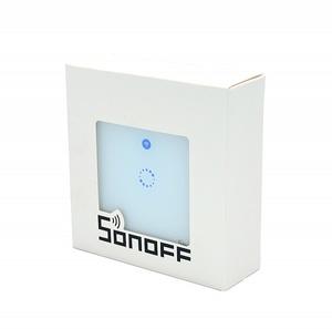 Wi-Fi выключатель на одну зону Sonoff T1
