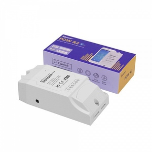 Wi-Fi реле Sonoff Pow R2