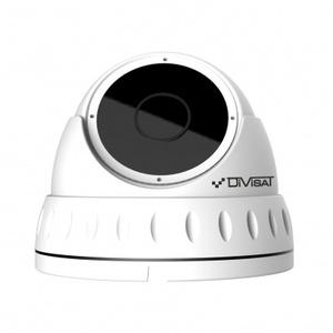 IP Видеокамера цветная купольная DVI-D221 (Version 2.0),  2 Mpix (1920 × 1080)
