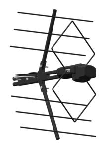 Наружная активная антенна Дельта Н118A.F-5V