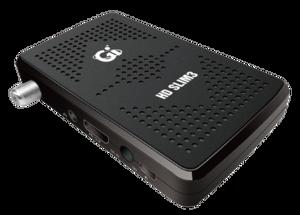 Спутниковый ресивер HD SLIM3