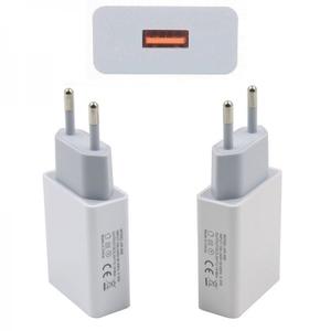 Зарядное устройство с USB BS-2072 (5В, 2000mA)