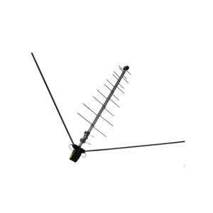 Антенна наружная всеволновая РЭМО BAS-1351-DX Сигма-113 5V
