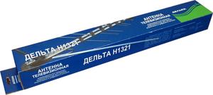 Антенна телевизионная ДЕЛЬТА Н1321