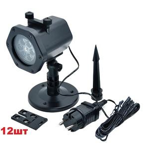 Световая установка Огонёк LD-210