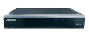 SVR-8115P v.2.0 8AHD/TVI*5Mpix Lite+4IP*5Mpix,  Аудио 4RCA/1RCA,   1HDD до 8Tb,   VGA/HDMI
