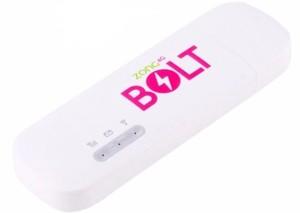 Универсальный 3g/4G USB Модем Huawei E8372 c WiFi (BOLT)