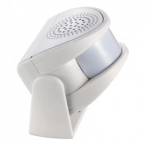 Датчик движения с звуковым оповещением на батарейках AD-04