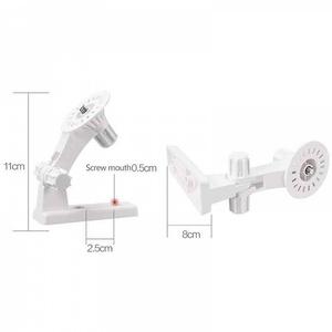 OT-CH02 Белый кронштейн для камеры