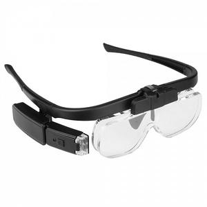 Лупа очки NO.11642DC