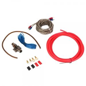 Набор кабелей для автоакустики КUERL K-383 (5м)