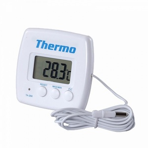 Термометр цифровойTA268A