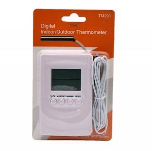 Термометр цифровой TM201
