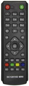 D-Color DC1201HD DVB-T2