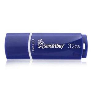 Smart Buy USB 3.0 32GB Crown Blue