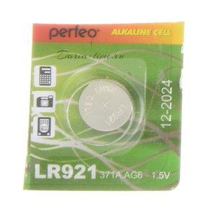 Элемент питания Perfeo AG-6 BL10 (LR921,371A)
