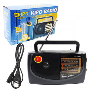 Радиоприемник Kipo-308