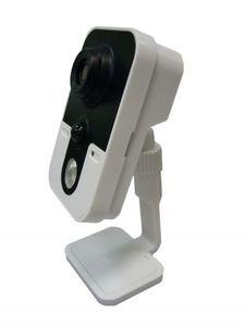 IP камера SJG-K1 WiFi, комнатная, с микрофоном, с динамиком, с подсветкой, P2P,  1280x720, 30к/с