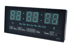OT-CLW05 Зеленые часы настенные