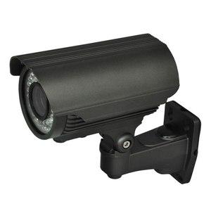 AHD видеокамера 1280*720, 2,8-12мм, металл, подсветка