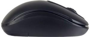 Мышь беспроводная Perfeo COMFORT, 3 кн, DPI 1000, USB, черн (PF_A4496)