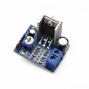 Аудио усилитель TDA2030A