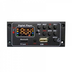 OT-SPM05 модуль MP3 BT(CW6611E,5В)