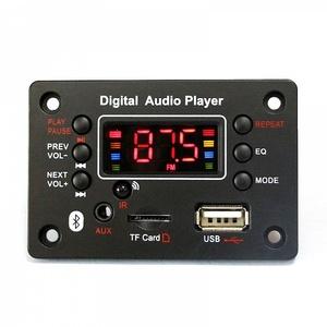 OT-SPM07 модуль MP3 BT(AC6926A,5В)