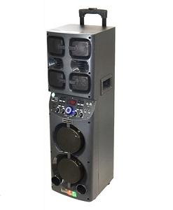 Активная напольная акустика S-066