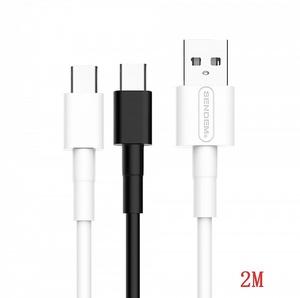 Кабель USB 3А SENDEM M67 (TYPE C) 2м