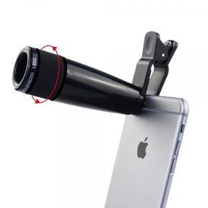 Объектив для смартфонов FD-08 (8Х)