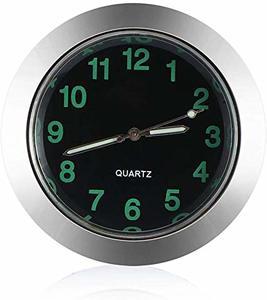 OT-CLC02 часы авто (Серебро)