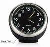 OT-CLC03 часы авто (Черный)