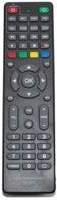 Универсальный пульт DVB-T2+3+ТВ 2020(для DVB-T2 приставок)