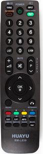 Универсальный пульт LG RM-L859