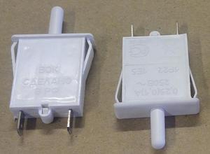 """WF450* Выключатель кнопочный Стинол """"ВОК-3"""""""