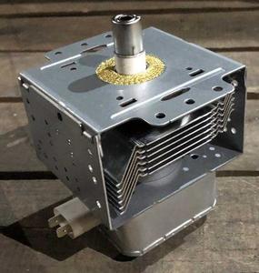 MA0326JYw !Магнетрон СВЧ (319JC622-920), без наклейки, зам. MA0312w, 2M219JW, 2M214-39F*