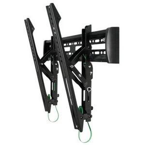 """NB C2-T VESA: 400*400/400*300/300*300/300*200, диа-ль 32-55"""", нагр 36,4 кг., от стены 3.5 см., наклон 12° , быстросъем, 2,2 кг."""