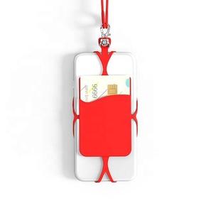 Держатель смартфона EZRA SP01 Красный
