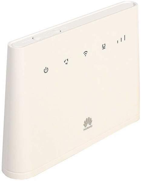 Роутер Интернет-центр HUAWEI B310s-22, белый