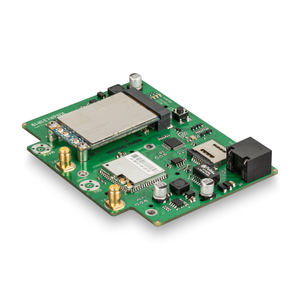 Роутер Kroks Rt-Brd RSIM DS eQ-EP с m-PCI модемом Quectel EP06-E, с поддержкой SIM-инжектора