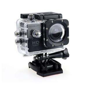 Экшн камера ЧЕРНАЯ (1080P), OT-VNG08