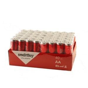 Элемент питания Smartbuy LR6