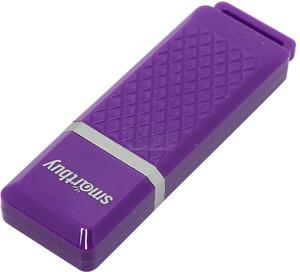 Smart Buy USB 32GB Quartz series Violet