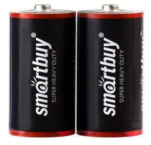 Элемент солевой питания Smartbuy R20 (уп.2)