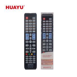 Универсальный пульт (ДЛЯ ВСЕХ ТВ) RM-L1195+8 LCD/TV