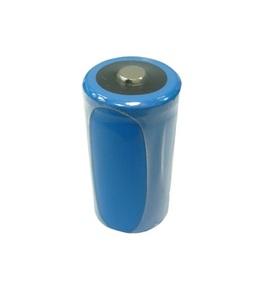 Аккумулятор литий-ионный 16340 (400mAh 3,7V)