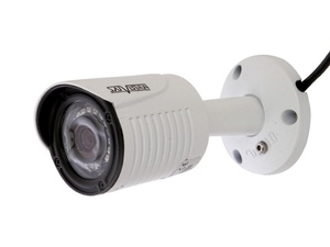 SVC-S19W, Видеокамера AHD 1Mp (1280х720) объектив 2,8 c OSD