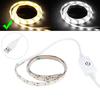 Огонек OG-LDL10 Теплый светодиодная лента 0,3м (USB)