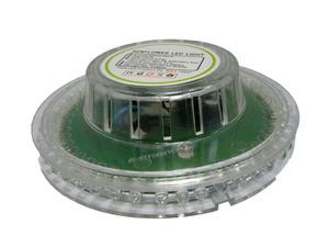 Световая установка с микрофоном (48 LED)